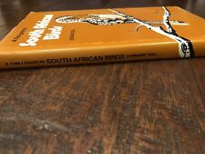A First Guide To South African Birds, 1975 Gill And Winterbottom, Vintage Book