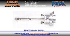 Abarth Punto 1.4 T-Jet Garrett Turbo Actuator FMACF14 Forge Motorsport