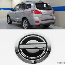 2007-2011 Santa Fe Gas/Fuel Door Cap Cover moulding car Trim K-142