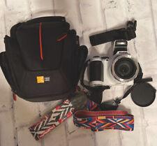 KODAK PIXPRO AZ401 16MP Point and Shoot Digital Camera, White #AZ401WH