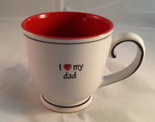 Coffee Lover Cup For Dad Ceramic Mug
