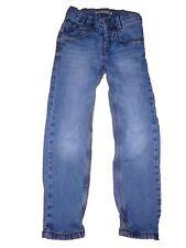 C & A tolle Jeans Hose Gr. 122 schmal geschnitten !!