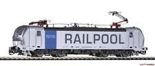 TT E-Lok BR 193 Vectron Railpool Ep.VI Piko 47380