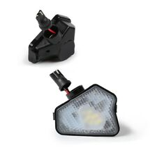 LED Mercedes Umfeldbeleuchtung Spiegel Umgebungslicht W204 S212 W212 C117 B25