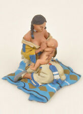 BlackHawk: FW0205, The West, The Indians - Mother Feeding Baby