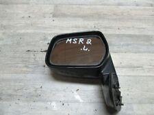 Mitsubishi Space Runner N50 Außenspiegel Spiegel Links (2)