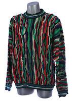 1990's Burt Reynolds Worn Coogi Australia Sweater (MEARS LOA)