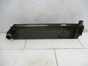 Intercooler Renault Grand Scénic II (JM0/1_) 2.0 DCI 8200325003