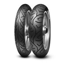 Pneu Sport Demon 130/90-17 68v Pirelli