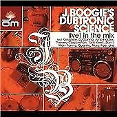 J Boogie - Live! in the Mix (Live Recording/Mixed by Amp Fiddler/Mixed by DJ Zeph/Mixed by Goapele/Mixed by J (2004)