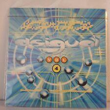 """DSigual – DSigual Vol. 4 (Vinyl, 12"""", Maxi 33 Tours)"""