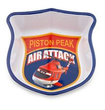 Disney Authentic Pixar Planes Fire & Rescue Blade Helicopter Dinnerware Bowl