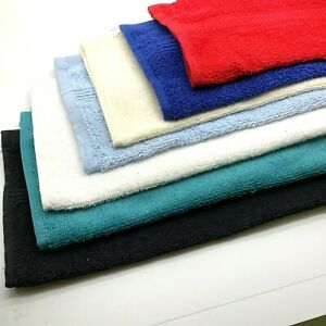 Luxury 100% EGYPTIAN  COTTON Super Soft 500 GSM Towels Face Towel Sheet