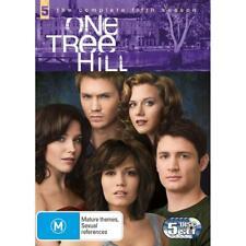 ONE TREE HILL : SEASON 5 : NEW DVD