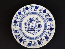 Seltmann Weiden Porzellan Zwiebelmuster ° Kuchenteller 19,5 cm