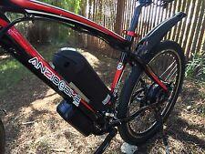 electric Bike Kit ,Ebike Battery Kit ,36V 10.2 ah Lithium Balckm Battery,