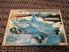GI Joe Hammerhead - 1990 - Hasbro