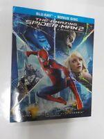 Amazing Spider-man 2 - Blu-ray - Edizione Slipcase 2 Dischi -COMPRO FUMETTI SHOP