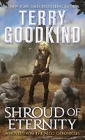 Shroud of Eternity, Paperback by Goodkind, Terry, Like New Used, Free shippin...