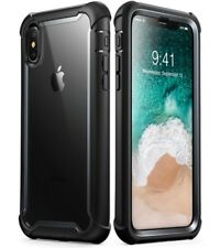 for Apple iPhone XS Max 6.5 Inch Case i-Blason Ares Cover With Screen Protector