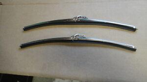 "67 68 69 Firebird / Camaro 15"" Wiper Blade Assembly Trico Style 1967 1968  NEW"