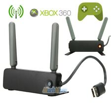 Dual Wireless N Network Net Internet WiFi USB Adapter For Microsoft XBOX 360 NEW