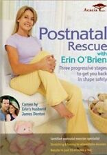 Postnatal Rescue With Erin O Brien 5036193060083 DVD Region 2