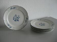 Villeroy & Boch ♥ Val Bleu ♥ 6 Kuchenteller ♥ Frühstücksteller ♥ Ø 20,5 cm