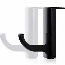 Headphone Headset Earphone Holder Rack Wall PC Monitor Hanger Stand Hook ESCA