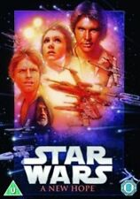 Star Wars Episode IV - a Hope 5039036073646 DVD Region 2
