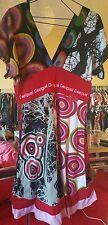 Robe desigual XL