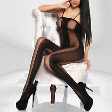 Sexy lingerie Bodysuit Underwear Women Ladies Sleepwear Bodystocking Babydoll