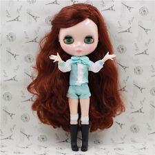 "Takara 12"" Neo Blythe Jonit Body Nude Doll from Factory Tby129"