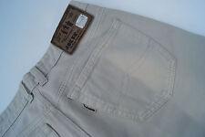 JOKER Herren Men Jeans Hose 33/34 W33 L34 beige TOP #10
