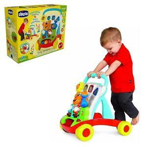 gioco giocattolo CHICCO baby giardiniere per bambini infanzia primi passi