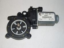 Front right door window motor Ibiza Cordoba Polo 6K4959801F New genuine VW part