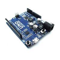 BUONO UNO R3 ATmega328P Micro USB for Arduino UNO R3  3.3V 5V Selectable