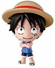 *NEW* One Piece Vol 1 Edward Newgate With Base 2.5 inch Deformaster Petit Figure