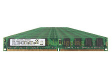 Lot 20GB 10x 2GB DDR2 800MHz PC2-6400U DIMM Non-ECC RAM intel CPU Desktop memory