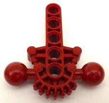 LEGO BIONICLE  hanches / bas du torse, 2 joints à rotules (47306)