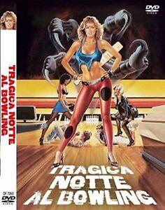 Tragica Notte Al Bowling (DVD) [Quadrifoglio]