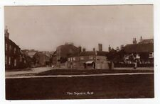 BUCKINGHAMSHIRE, BRILL, THE SQUARE, RP
