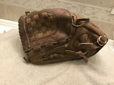 "Louisville Slugger HBG3 125 Series 12"" Baseball Softball Glove Left Hand Throw"