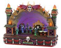 Lemax Spooky Town SYMPHONY OF SCREAMS #85303 BNIB Free Shipping