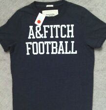 Abercrombie & Fitch Football Muscle T Shirt_ Size Medium_ New with tags