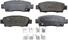 ProSolution Ceramic Brake Pads fits 1995-1999 Toyota Avalon  MONROE PROSOLUTION