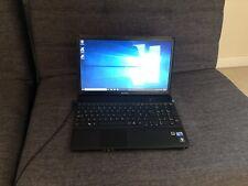 i3 Sony Vaio Laptop: 2.4Ghz, 8GB Ram, 500GB