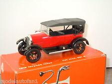 1918 Torpedo Lusso Fiat Mod.501 S van Rio 1:43 in Box *8226