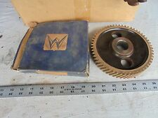 JEEP WILLYS NOS MB GPW CJ2A CAMSHAFT TIMING GEAR 641283