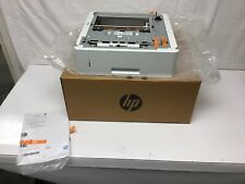NEW HP F2G68A LaserJet 500 Sheets Input Tray Feeder for LaserJet Enterprise
